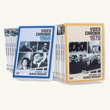 Jahrgangs-DVD-Chronik 1939-1978